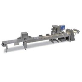 Промышленный рабочий стол Canol-Line